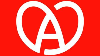 Logo en forme de Bretzel alsacien