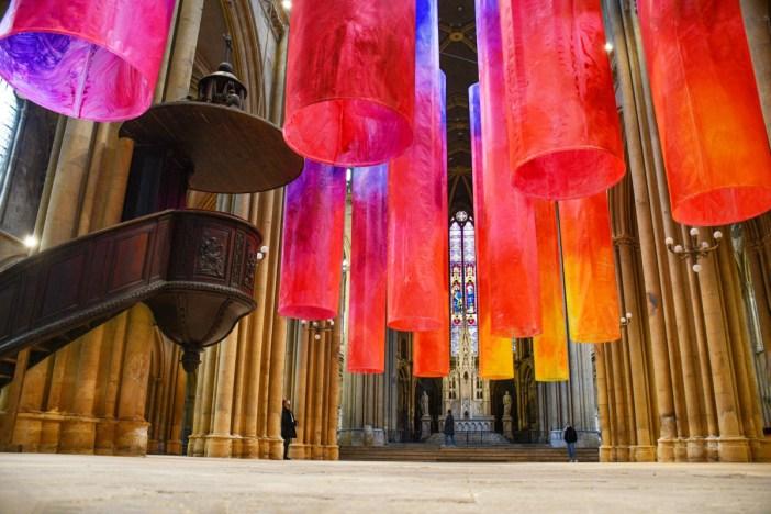 Eglise Saint-Vincent à Metz © French Moments