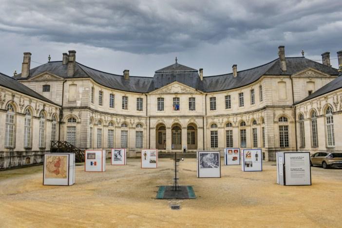 Le Centre mondial de la Paix à Verdun © French Moments