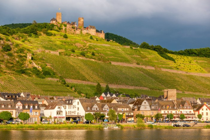 Château de Thurant à Alken. Photo © HaveSeen [Envato Elements]