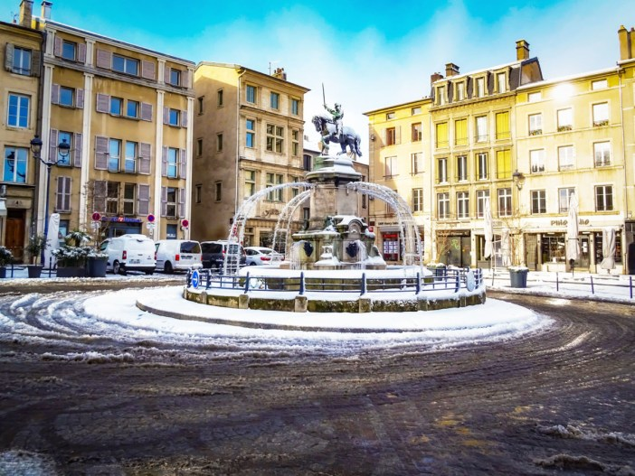 Place Saint-Epvre, Nancy © French Moments
