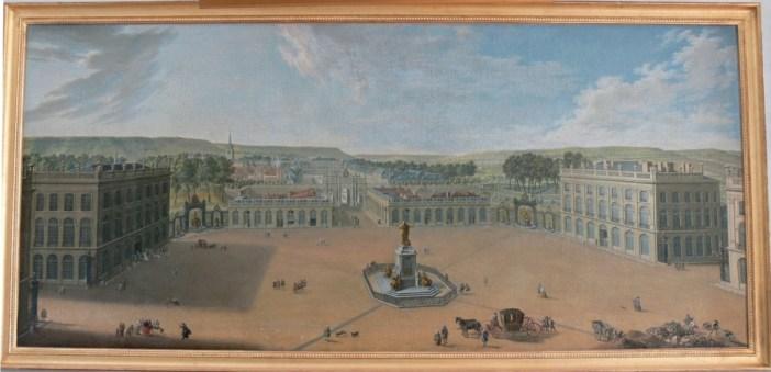Tableau de Pange (Domaine Public)