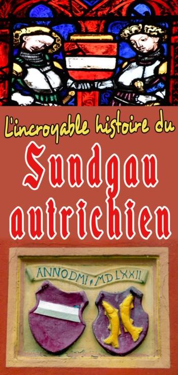 Sundgau Autrichien Pinterest © French Moments