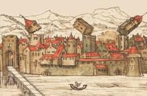 Tremblement de Terre de Bâle - 1356