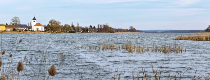 Etang du Stock © Musicaline - licence [CC BY-SA 4.0] from Wikimedia Commons
