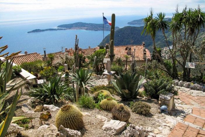 Le jardin exotique. Photo: Tangopaso (Public Domain)