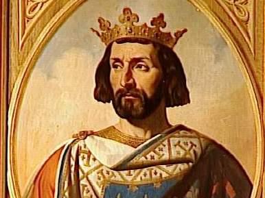 Charles d'Anjou (1220-1285)