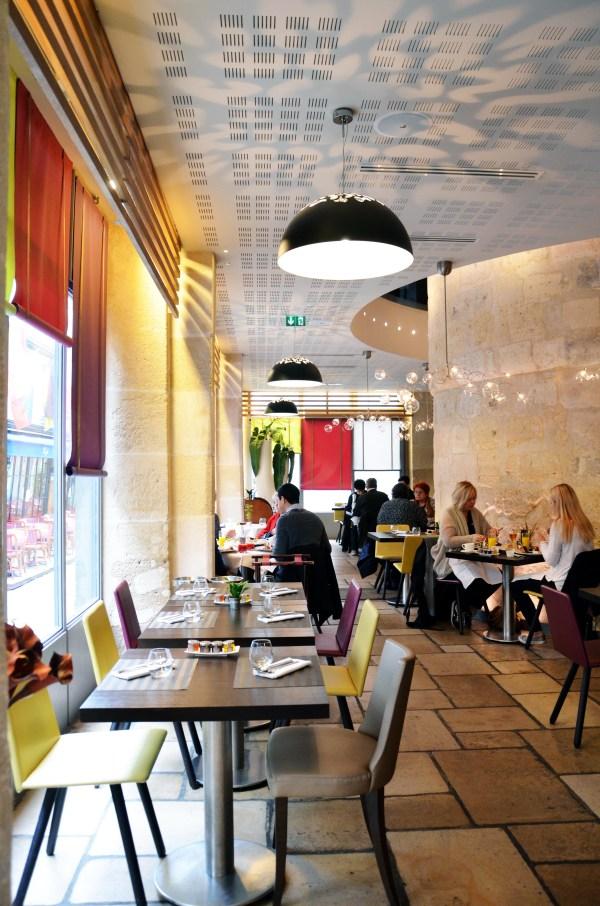 Un Dimanche à Paris, Nicolas Bacheyre, salon de thé, boutique, chocolat, Paris, restaurant, pâtisserie