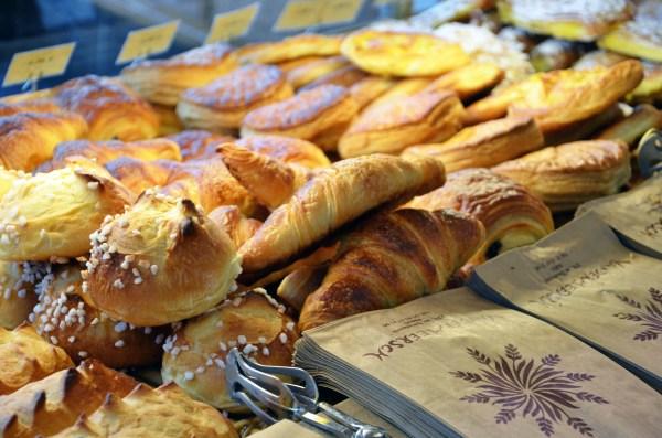 viennoiseries, vandermeersch, boulangerie, croissants, pains au chocolat