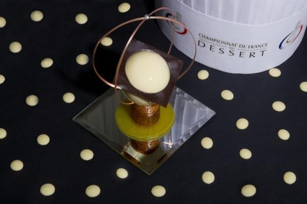 championnat de france dessert