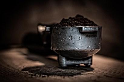 machine à moudre le grain de café