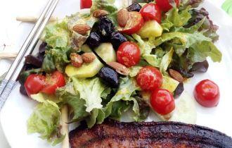 Comment perdre du poids en diète cétogène