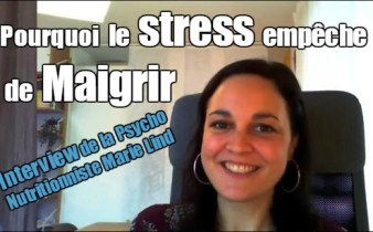 Marie Lind Psycho nutritionniste