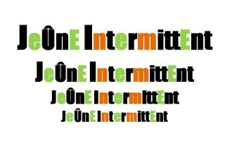 Jeûne intermittent