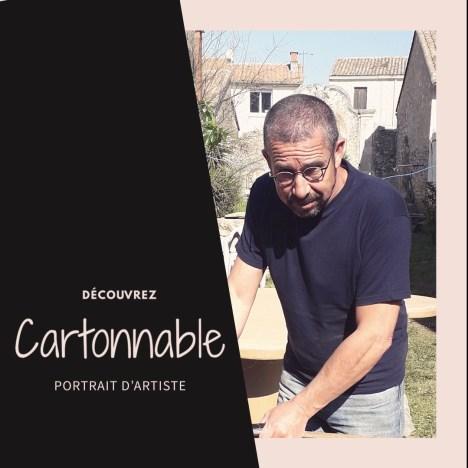 Stéphane Munoz Cartonniste