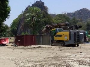 ဗီုပဠေဝ်ဒၟံၚ် သွက်ဂွံသိုၚ်ရုၚ်စက်တိဗုတ် ကမ္ပဏဳ June Cement Industry Ltd (MNA)