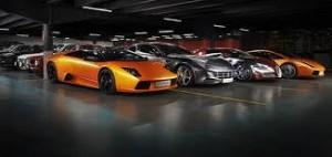 Assurance auto prestige