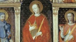 La Cattedrale di Monaco, scrigno di opere d'arte