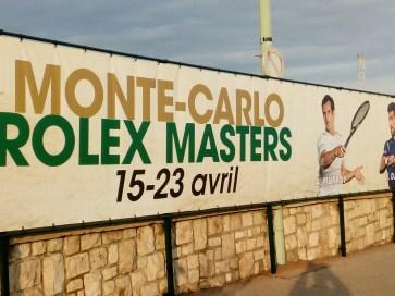 Il Monte Carlo Country club prestigiosa sede del Monte Carlo Rolex Masters
