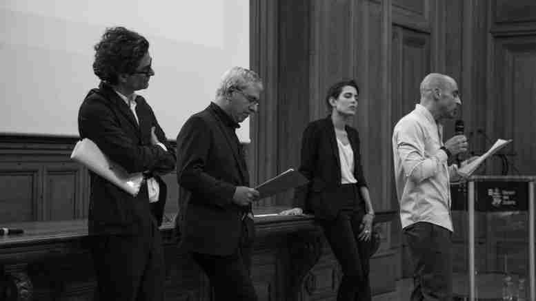Charlotte Casiraghi e la passione per la filosofia agli incontri Filosofici di Monaco