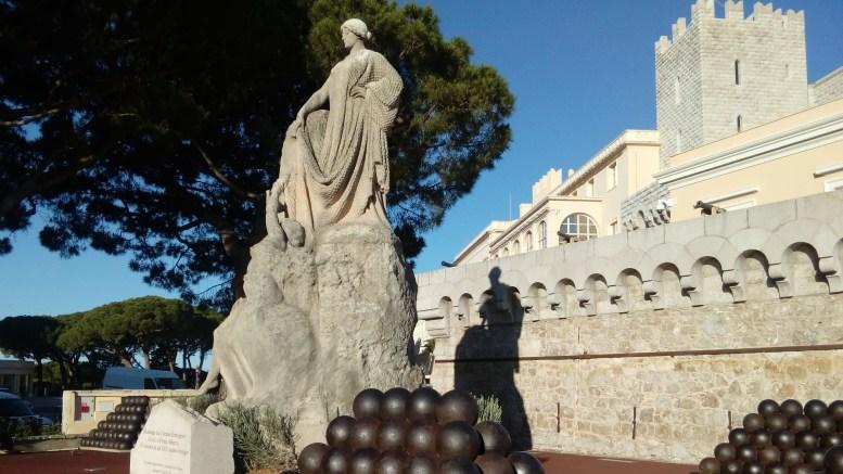 Il Palazzo Del Principe, con gli appartamenti, la biblioteca e le cisterne, saranno visitabili durante le Giornate Europee del Patrimonio a Monaco