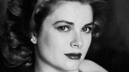 L'immagine della Principessa Grace nella locandina della mostra a lei dedicata a Monaco nel 2007