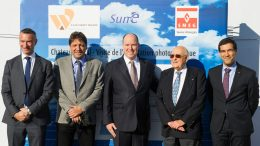 """Principato di Monaco: Pannelli fotovoltaici e un """"Catasto solare"""" per favorire lo sviluppo sostenibile"""