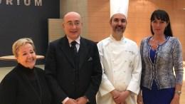 Monaco: Seconda Settimana della Cucina Italiana nel Mondo