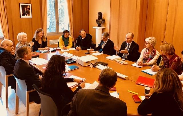 Trasfusioni di Sangue: Cooperazione fra Ospedale Princesse Grace di Monaco e EFS PACA-CORSE