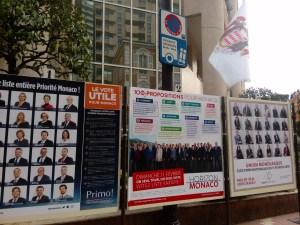 Monaco Elezioni nazionali monegasche 2018