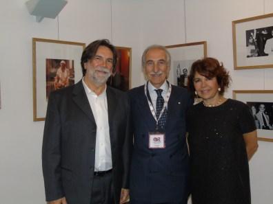 """""""Pane e cioccolata"""" con Nino Manfredi suscita a Monte Carlo risate e commozione"""