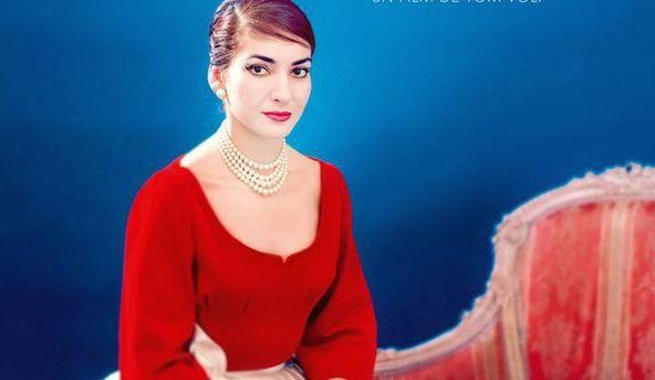 Maria by Callas a Monte Carlo