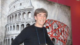 Intervista ad Elio d'Agostino, Ristoratore Italiano a Nizza Ft©arvalens
