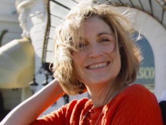 Caterina Luchetti, a Nizza il colpo di fulmine per il Qi Gong