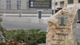 Monaco: nuovi Pannelli Stradali per Informare gli automobilisti sui tempi di percorrenza