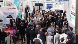 Ever Monaco 2018: tre giorni dedicati a veicoli ecologici e mobilità sostenibile
