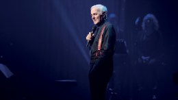 Annullato il Concerto di Charles Aznavour a Monte Carlo