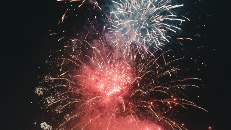 Monaco Fuochi d'artificio piromelodici Ft.Sang Huynh - Unsplash