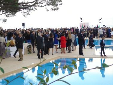 Festa della Repubblica Italiana a Monte Carlo