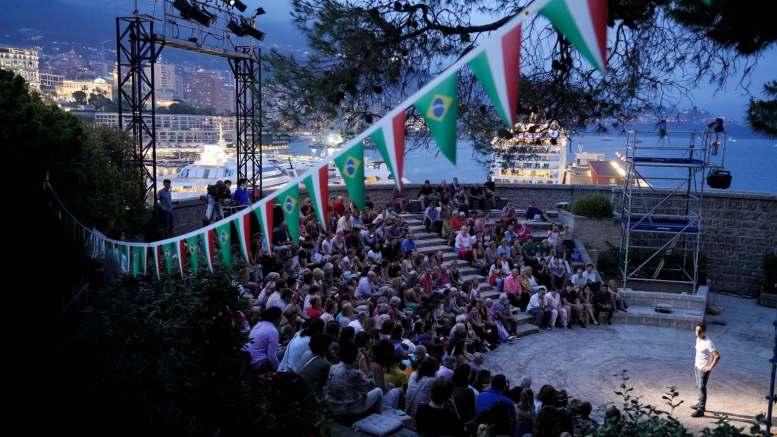 L'estate al Teatro di Fort Antoine di Monaco (il programma)