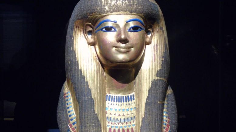 Dal Cairo a Monte Carlo, L'Oro dei Faraoni Apre i Battenti Ft©arvalens
