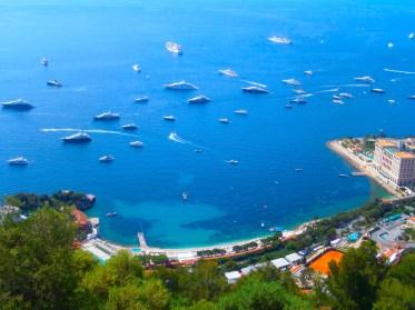 Vip e Superyacht a Settembre per il 28° Monaco Yacht Show