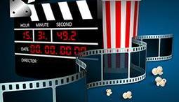 Cine Pop Corn alla Mediateca di Monaco