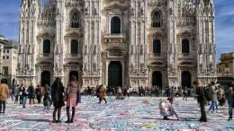 Il Mondo dei Giovani Raccontato dalla Psicoterapeuta Maria Rita Parsi e dallo Street Artist Ivan il Poeta, per la Dante Alighieri di Monaco (il comunicato)
