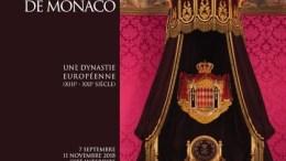 Principi e Principesse di Monaco : anche il Trono dei Grimaldi in Mostra nell'Esposizione in Cina