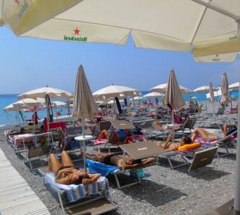 """Stress da Rientro dalle Vacanze: Ma nella Riviera ed in Costa Azzurra l' """"Estate"""" Non è Ancora Finita"""