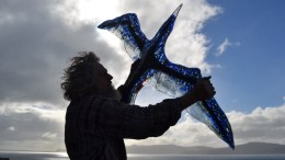 Tróndur Patursson, l'Oceano e la Natura incontaminata delle Isole Fær Øer nelle Opere alla Galerie Birch di Monaco