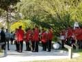 Visita di Stato del Principe Alberto di Monaco in Albania