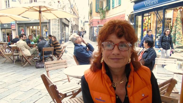 Successi al Femminile: Intervista a Gianfranca Tempestini presidente del Rotary Club Genova Lanterna
