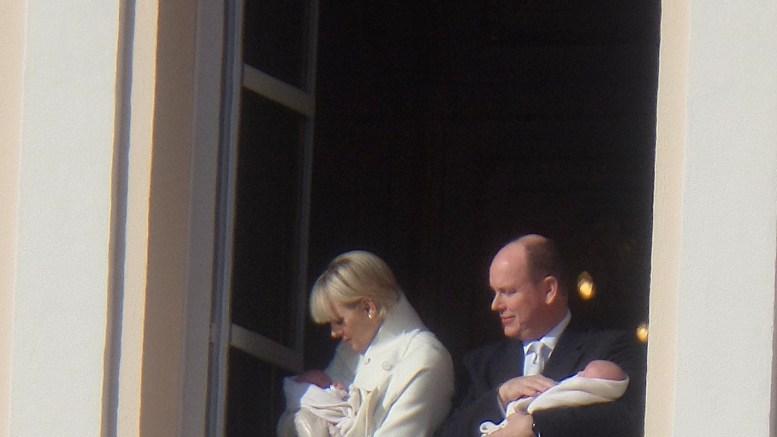 Jacques e Gabriella di Monaco Compiono 4 anni